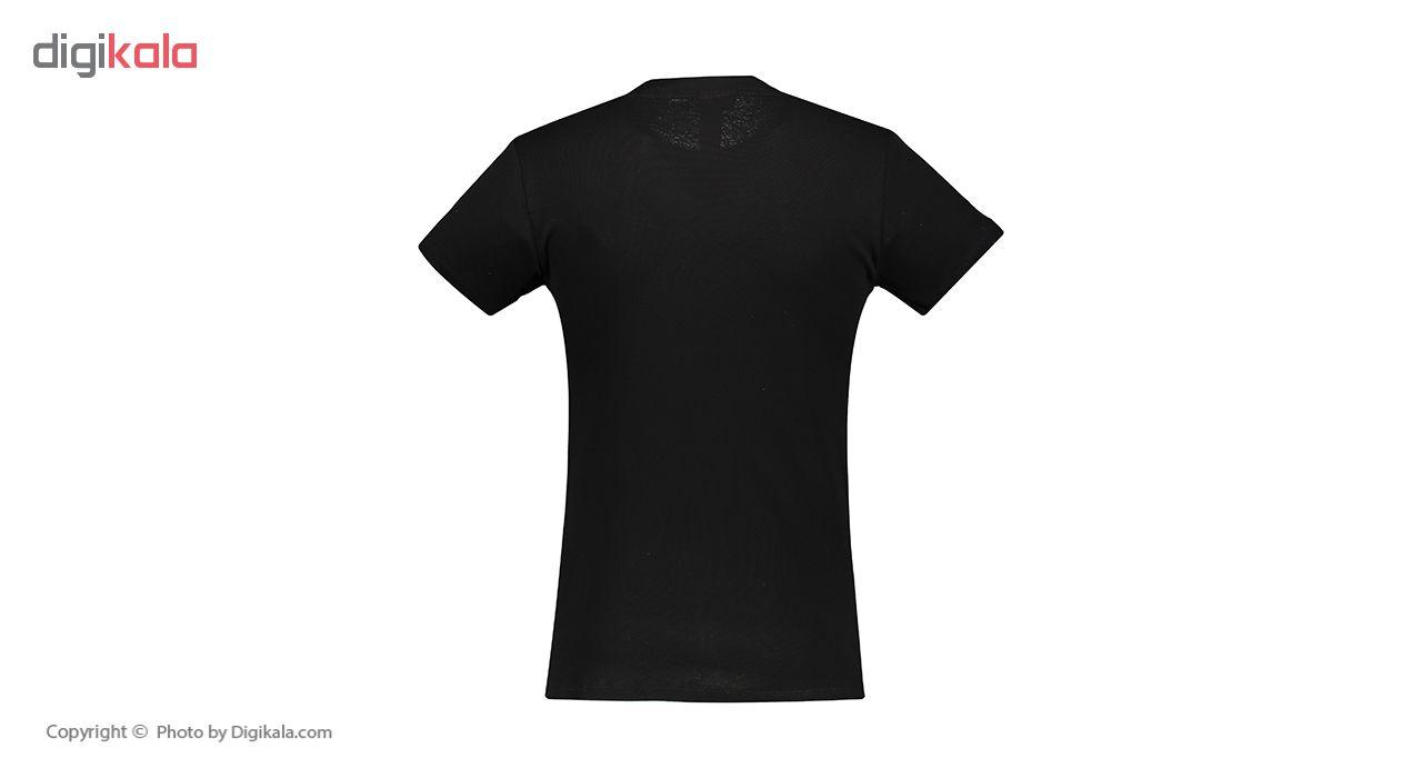 تی شرت مردانه مدل T.baz.102 کد 40