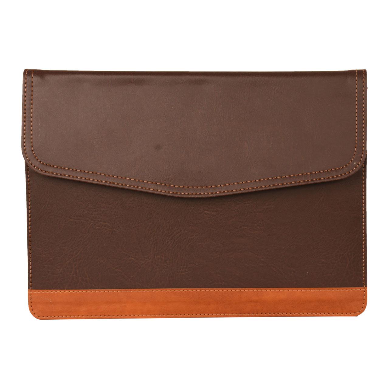 کیف دستی مردانه پارینه مدل PF47-7