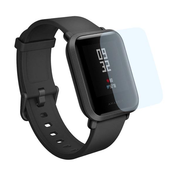 محافظ صفحه نمایش بوف مناسب برای ساعت هوشمند Amazfit Bip