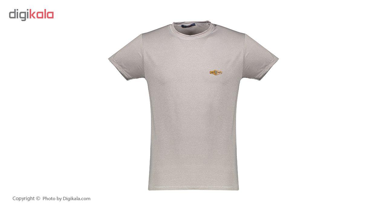 تی شرت مردانه مدل t.baz.125 کد 63
