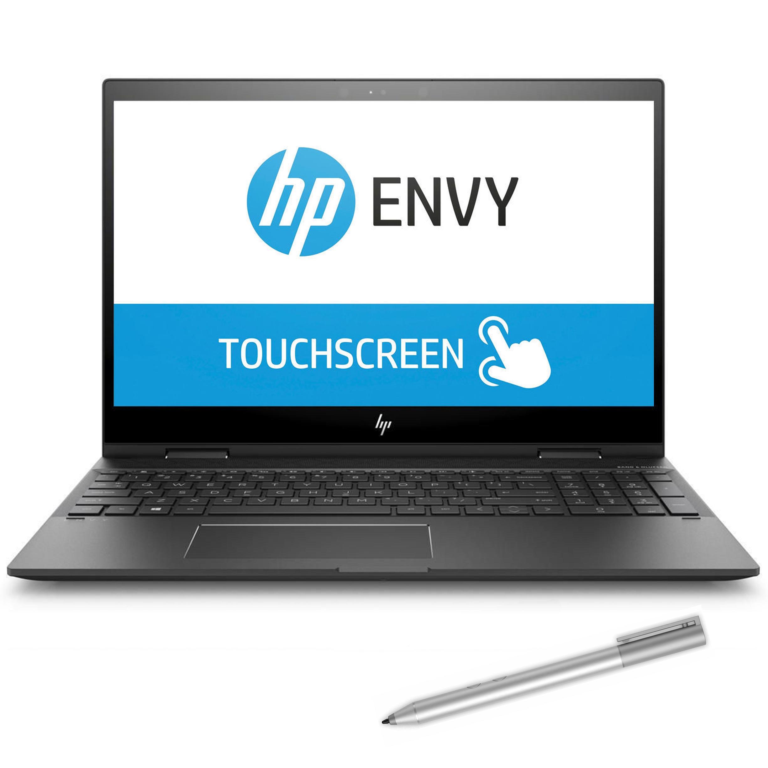 لپ تاپ 15 اینچی اچ پی مدل ENVY x360-15-BP194cl - A