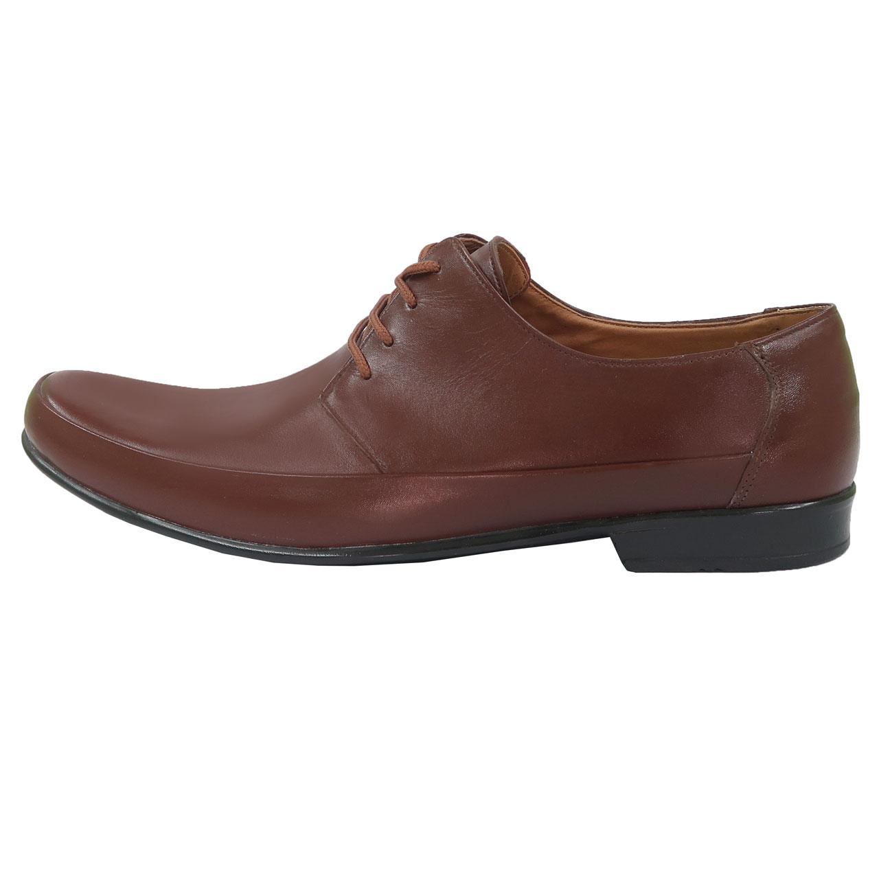 کفش مردانه مدل ریس