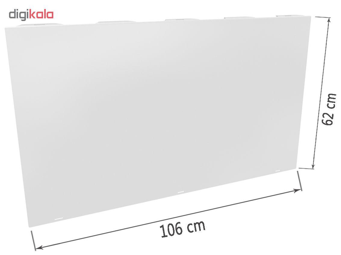 محافظ صفحه نمایش تلویزیون مدل TV47 مناسب برای تلویزیون 47 اینچ