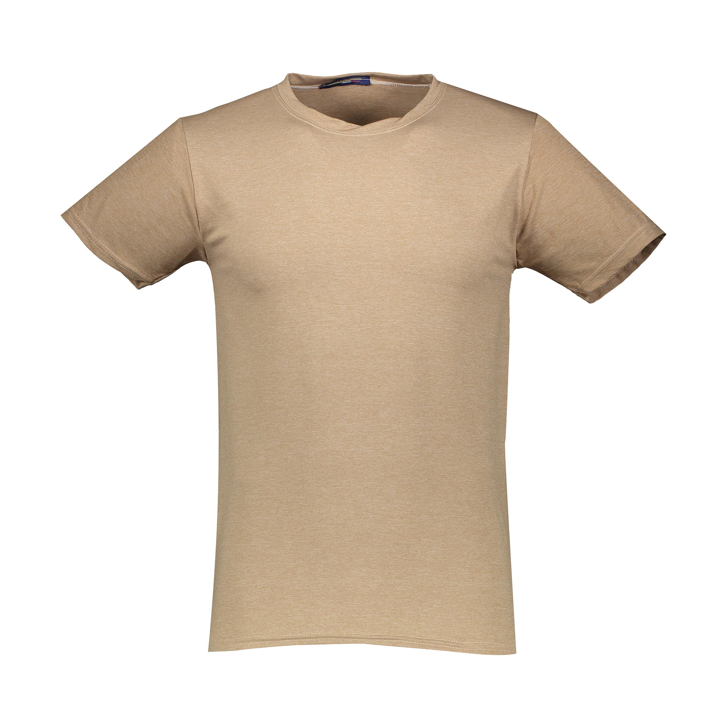 تی شرت مردانه مدل T.Baz.129