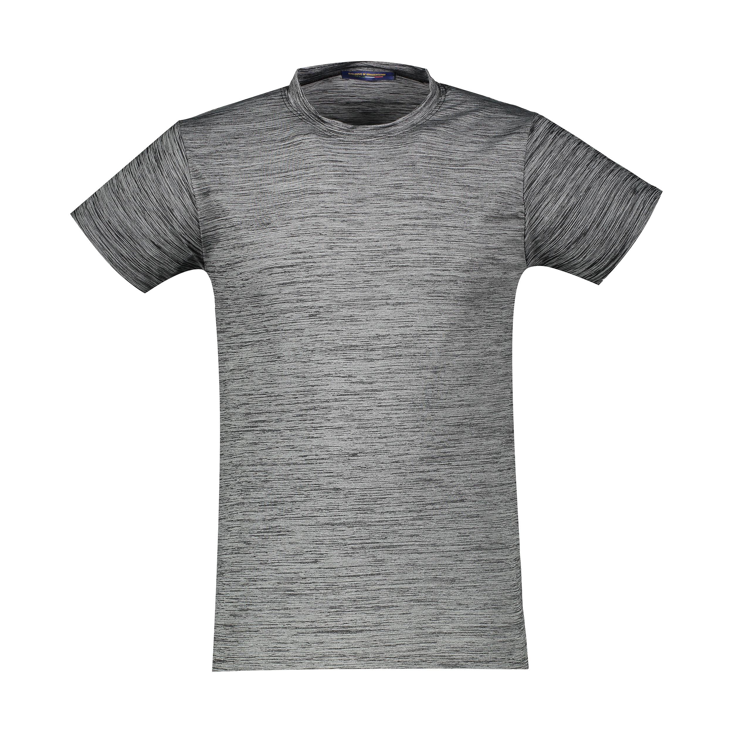 تی شرت مردانه مدل T.Baz.119