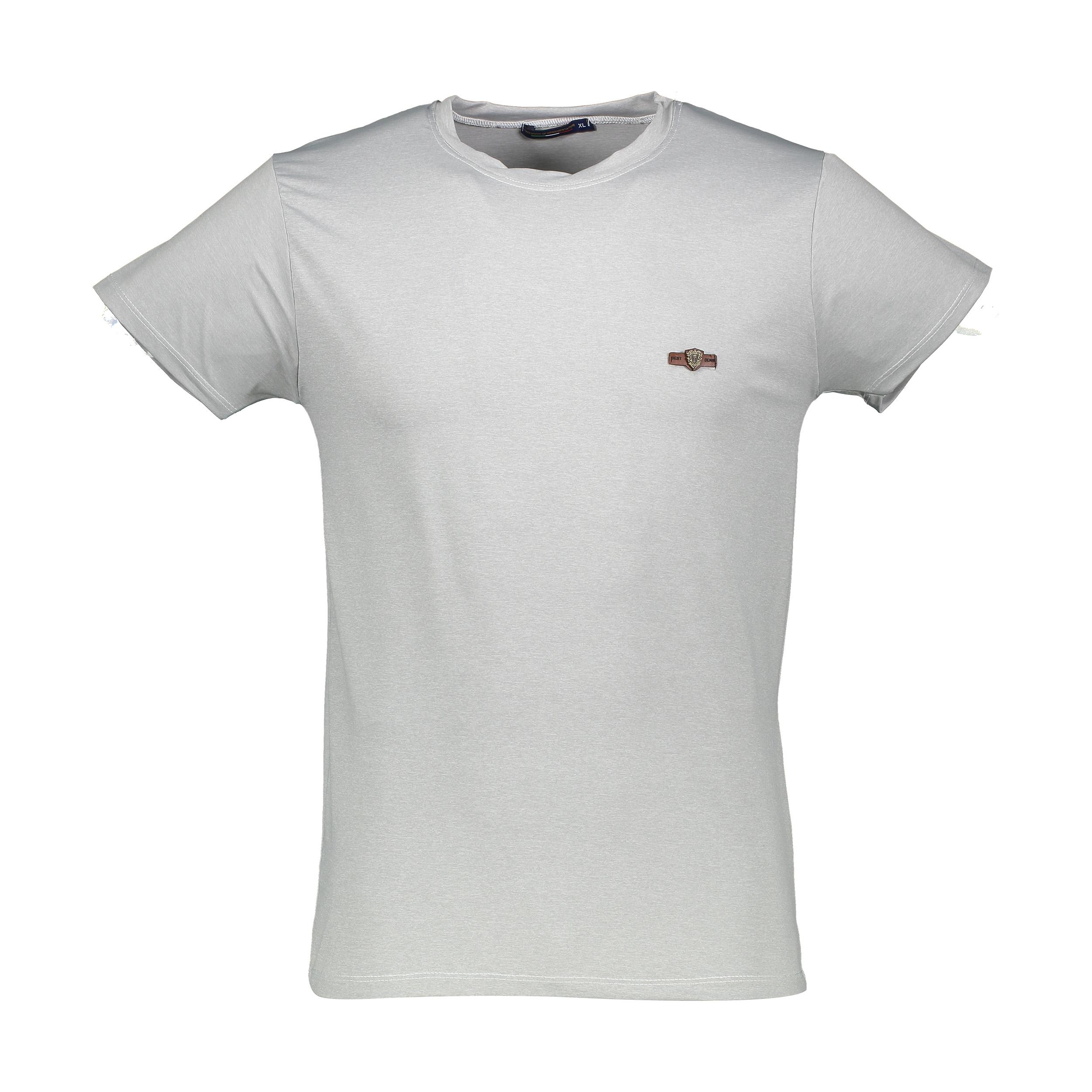 تی شرت مردانه مدل T.Baz.110
