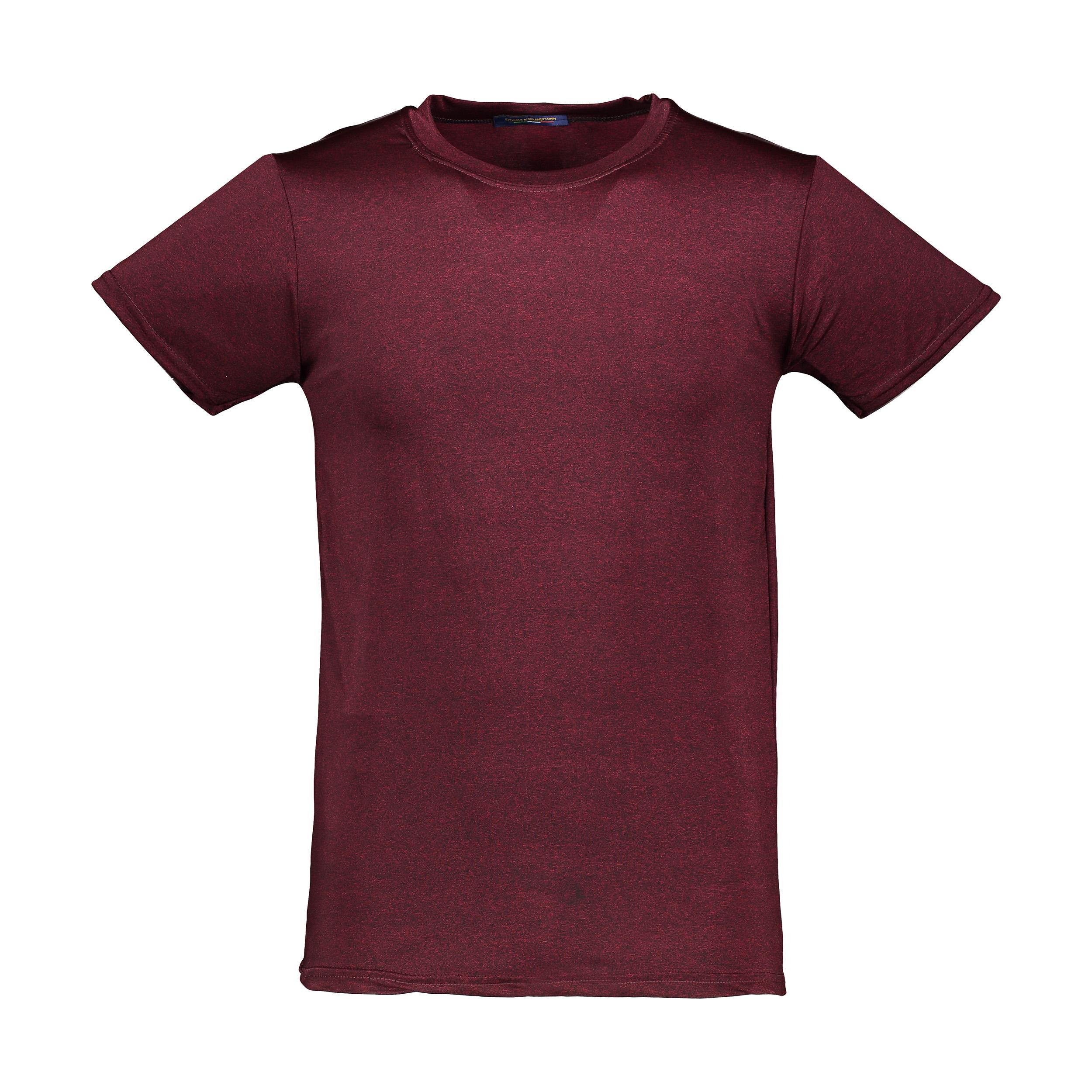 تی شرت مردانه مدل T.Baz.115