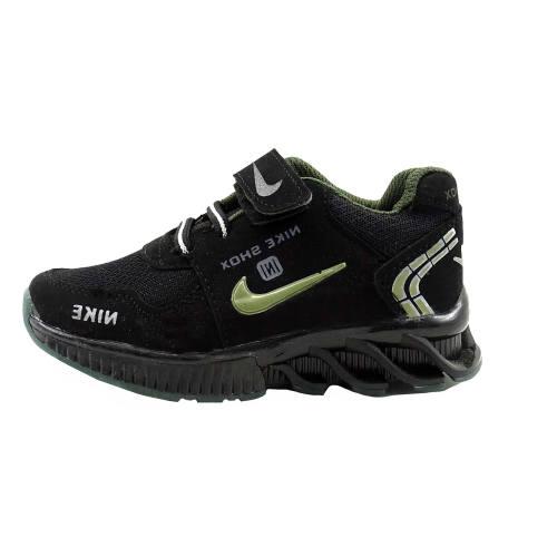 کفش مخصوص پیاده روی پسرانه مدل B01453
