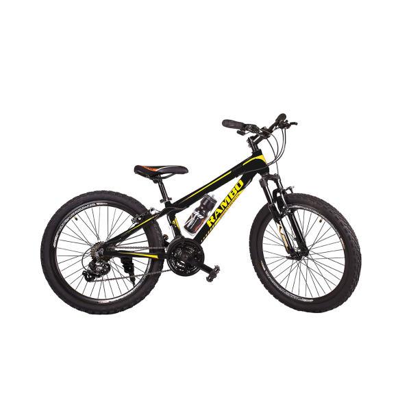 دوچرخه کوهستان رامبو مدل 2413 سایز 24