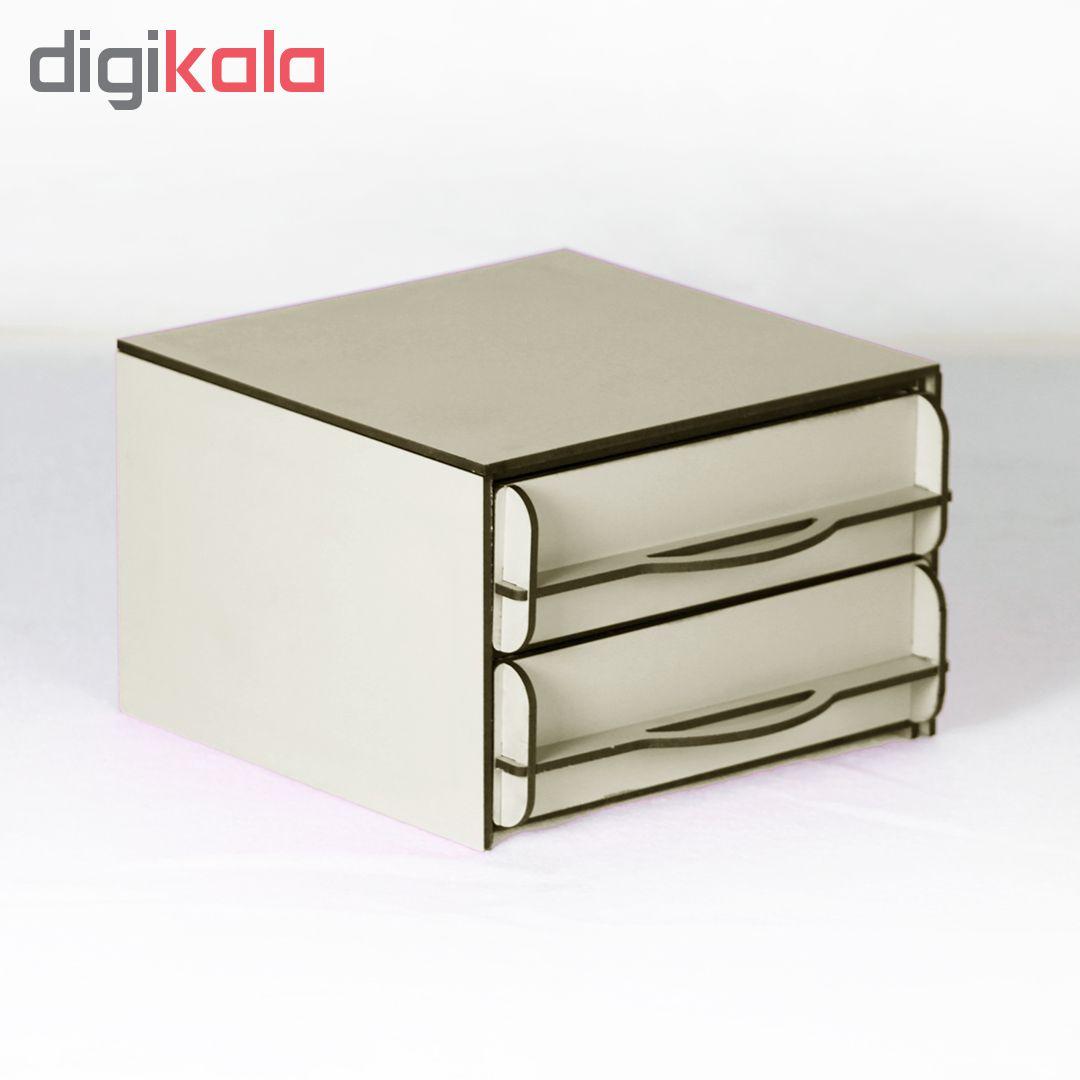 جعبه جواهرات افتخار کد BHG1022