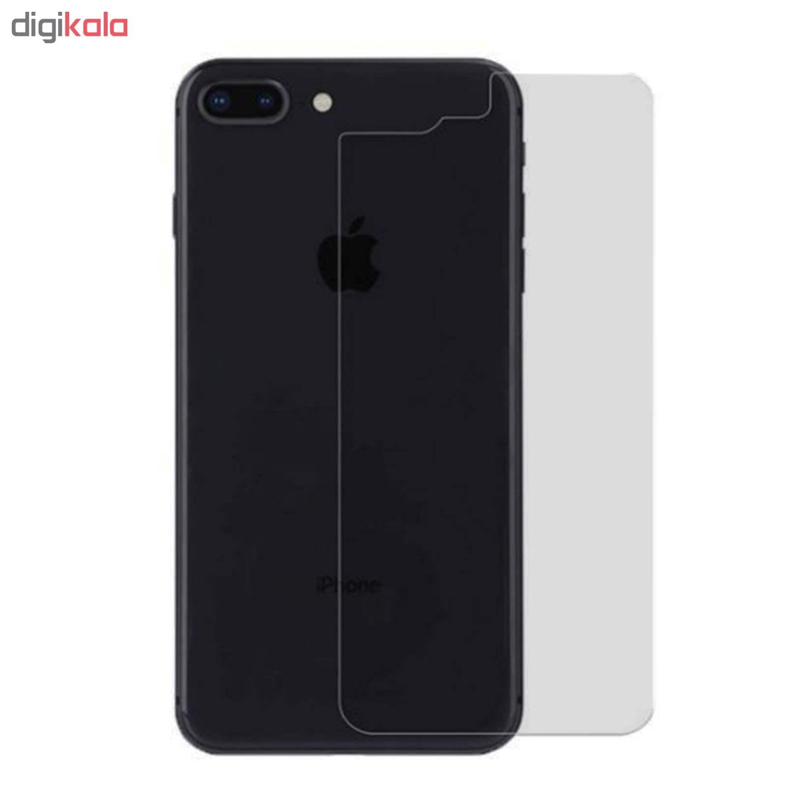 محافظ پشت گوشی مدل khG-1 مناسب برای گوشی موبایل اپل Iphone 7 plus/ 8 plus  main 1 1