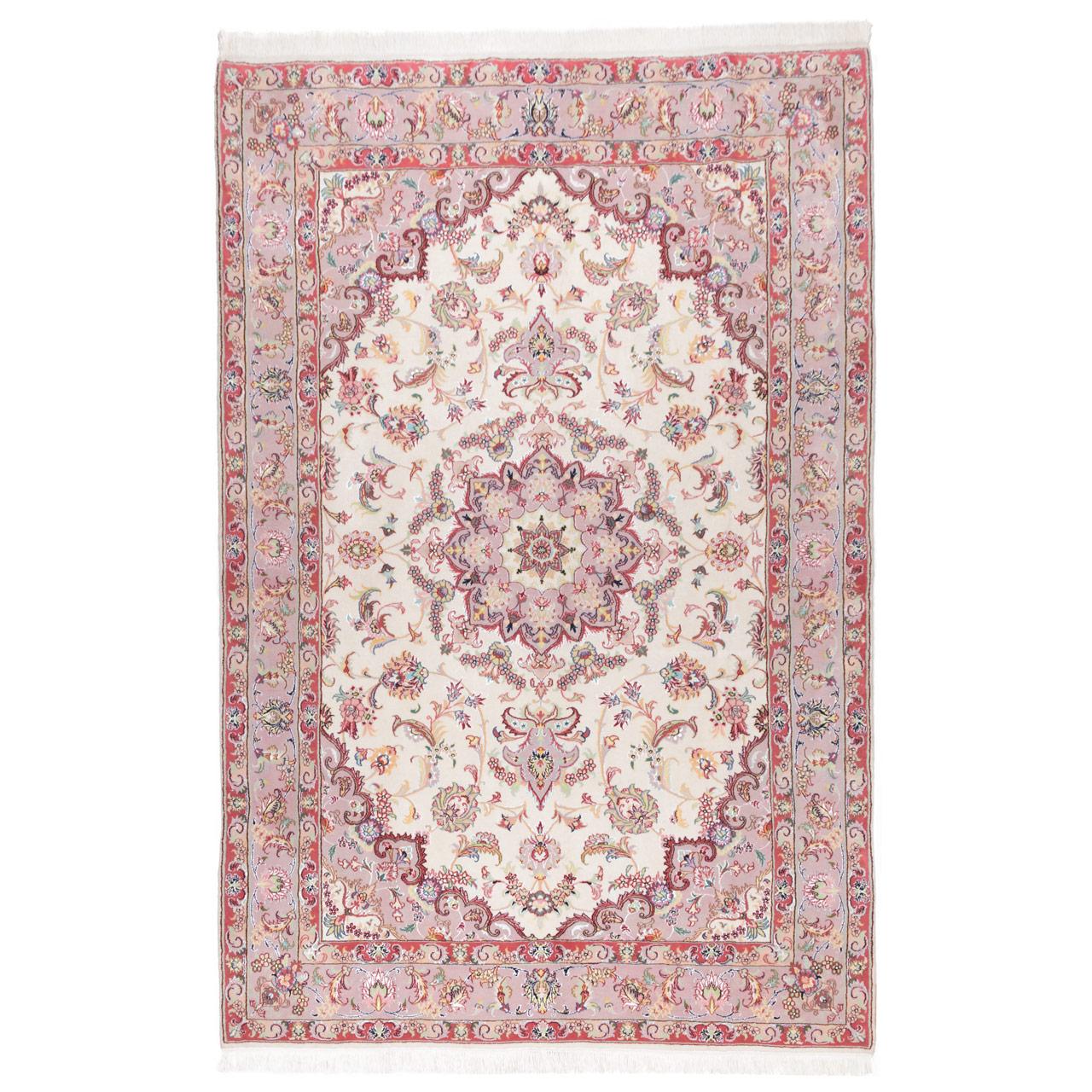 فرش دستباف شش متری سی پرشیا کد 170017