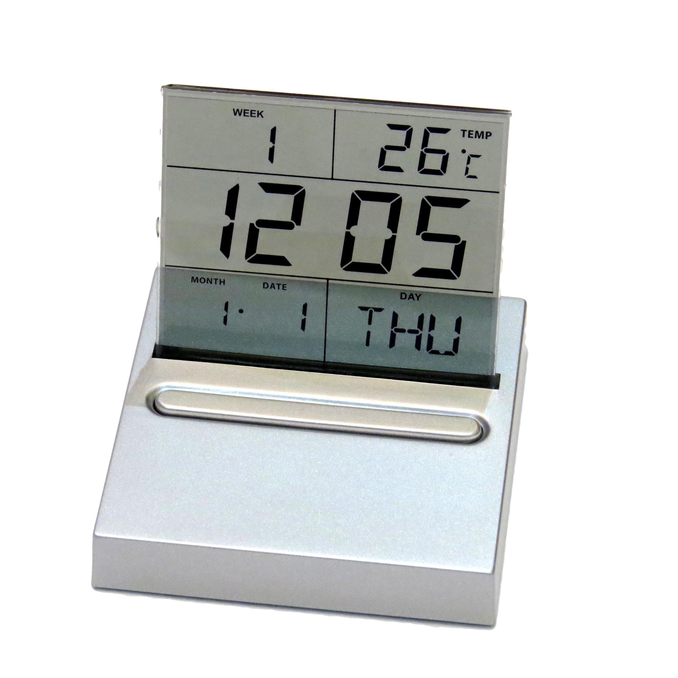 ساعت رومیزی لکسون مدل LR 95