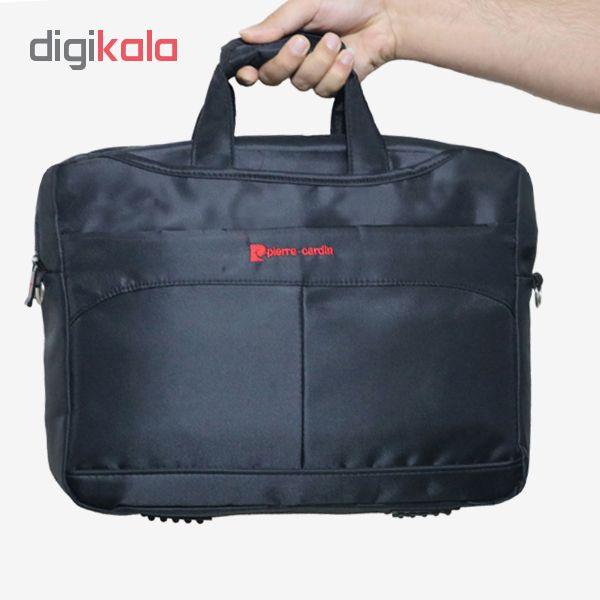 کیف لپ تاپ کد 2247 مناسب برای لپ تاپ 15.6 اینچی