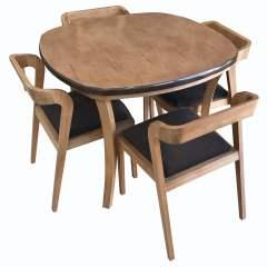 میز و صندلی ناهار خوری کد z02