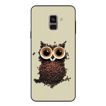 کاور کی اچ کد 0292 مناسب برای گوشی موبایل سامسونگ Galaxy A8 2018
