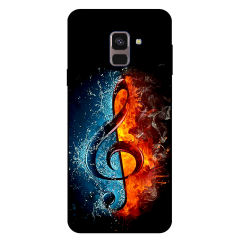کاور کی اچ کد 3094 مناسب برای گوشی موبایل سامسونگ Galaxy A8 2018