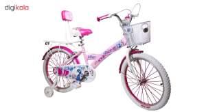دوچرخه اپکس مدل Ellys DPK سایز 20