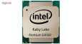 پردازنده مرکزی اینتل سری Kaby Lake مدل Pentium G4560 thumb 1