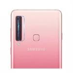 محافظ لنز دوربین مدل Camera Screen Protector مناسب برای گوشی موبایل سامسونگ Galaxy A9 2018  thumb