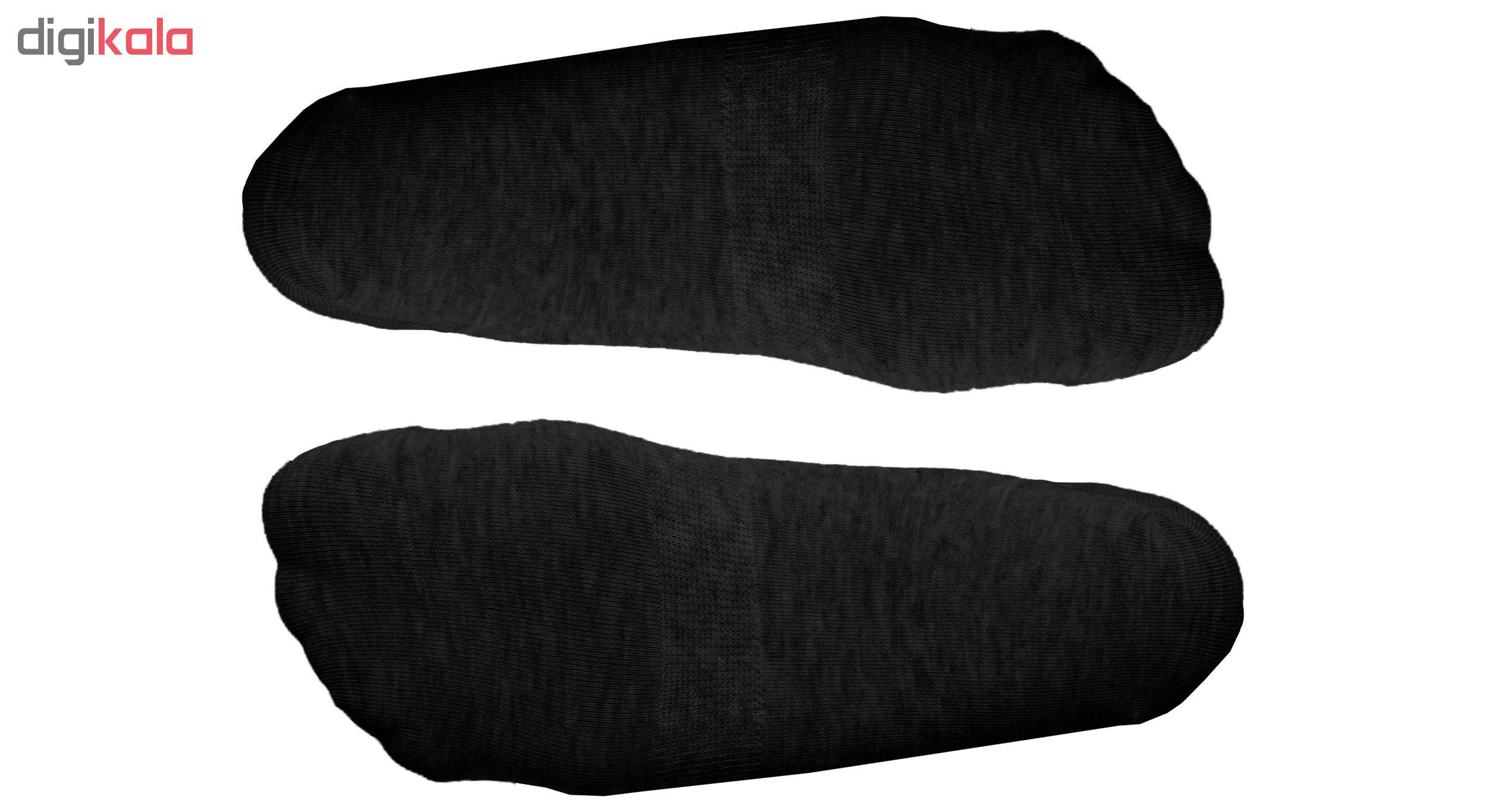 جوراب زنانه مدل B004