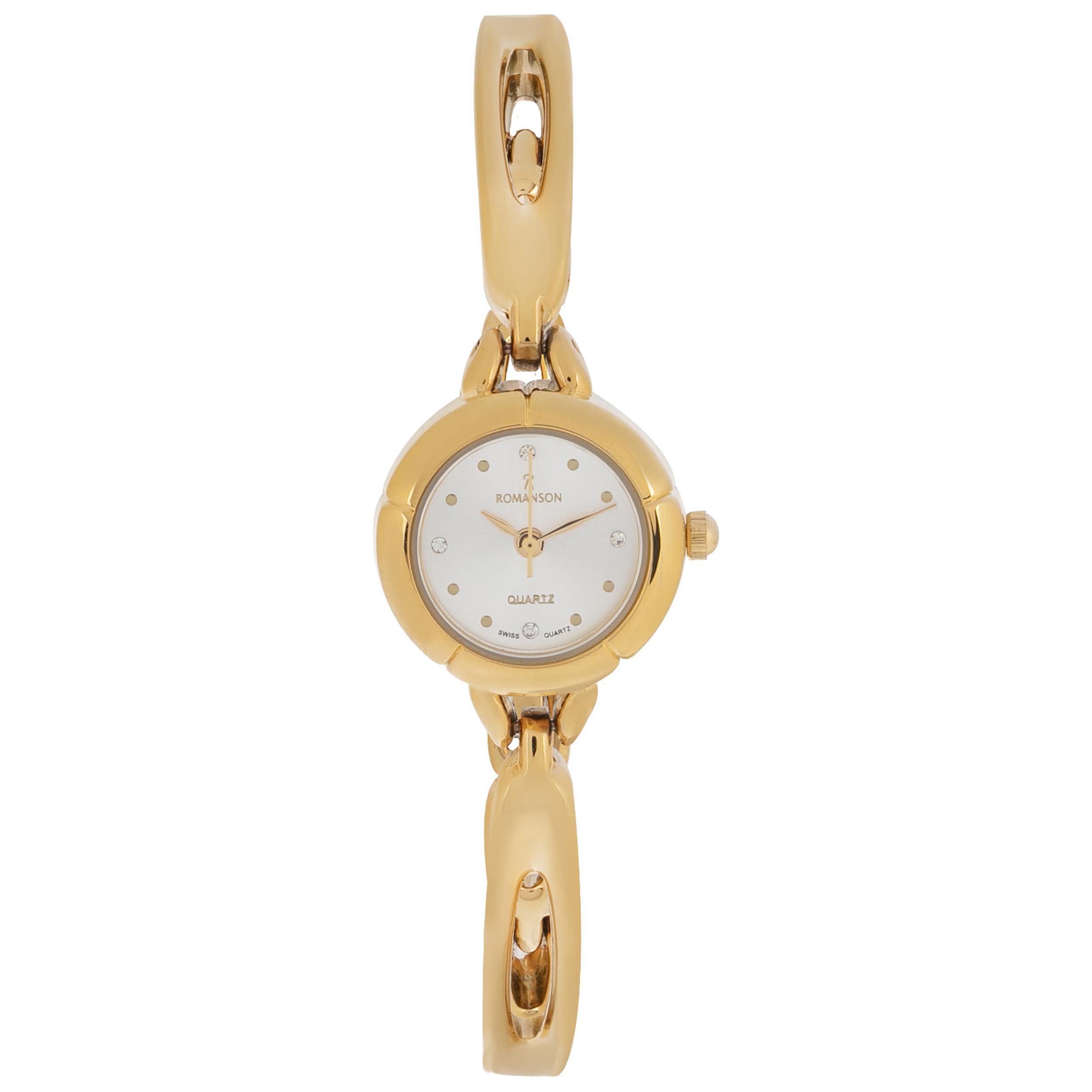 خرید ساعت مچی عقربه ای زنانه کد 4
