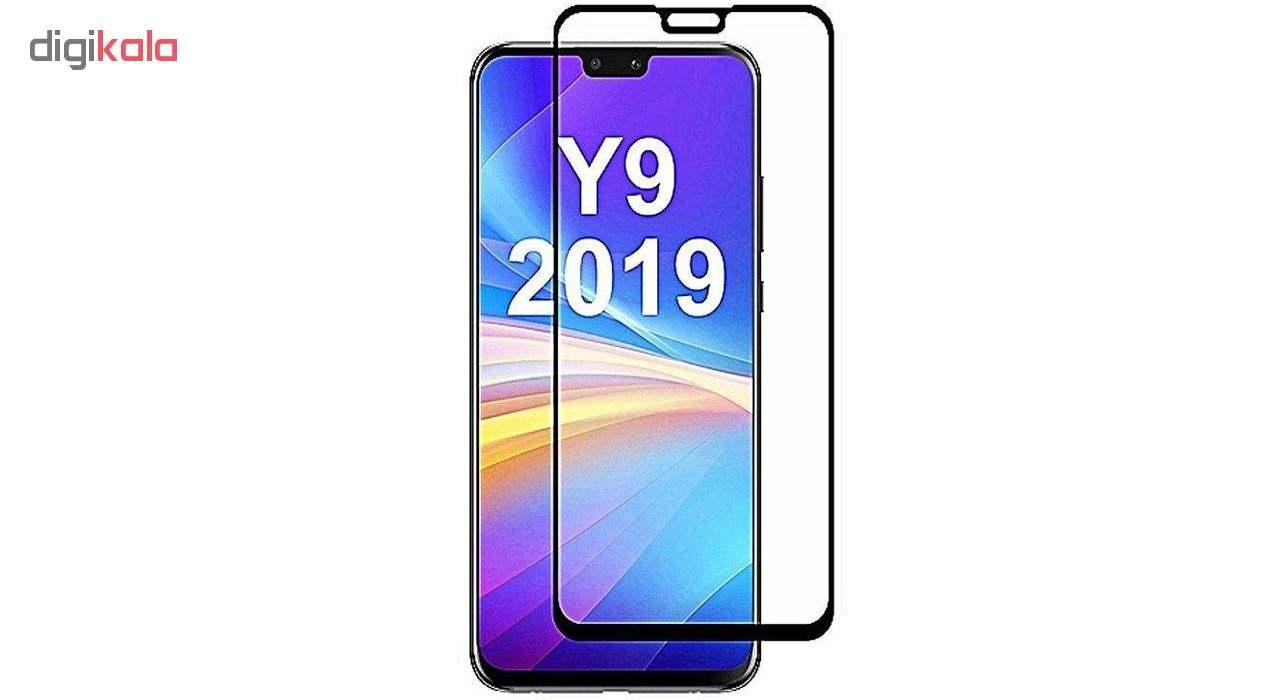 محافظ صفحه نمایش پنتاکس مدل TMP مناسب برای گوشی موبایل هوآوی y9 2019 main 1 2