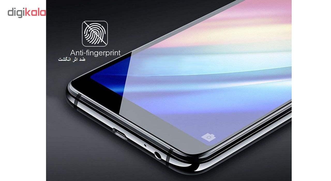 محافظ صفحه نمایش 6D مدل MT7 مناسب برای گوشی موبایل سامسونگ Galaxy Note 5 main 1 3