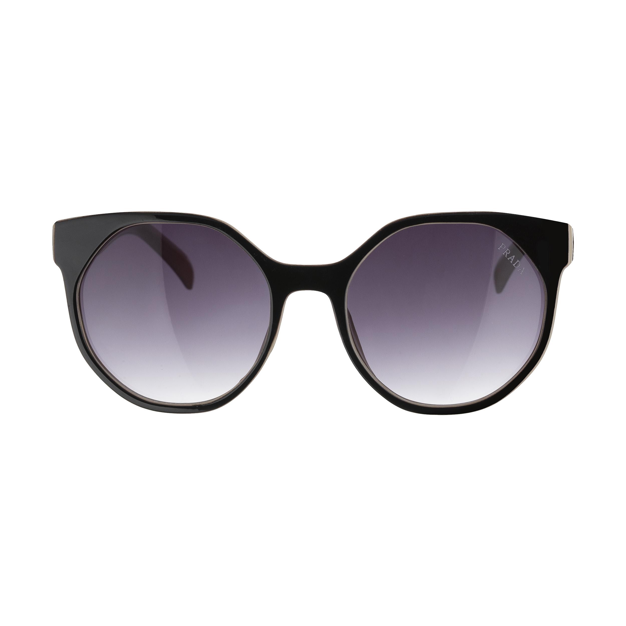 قیمت عینک آفتابی زنانه مدل 11 Half Sepia
