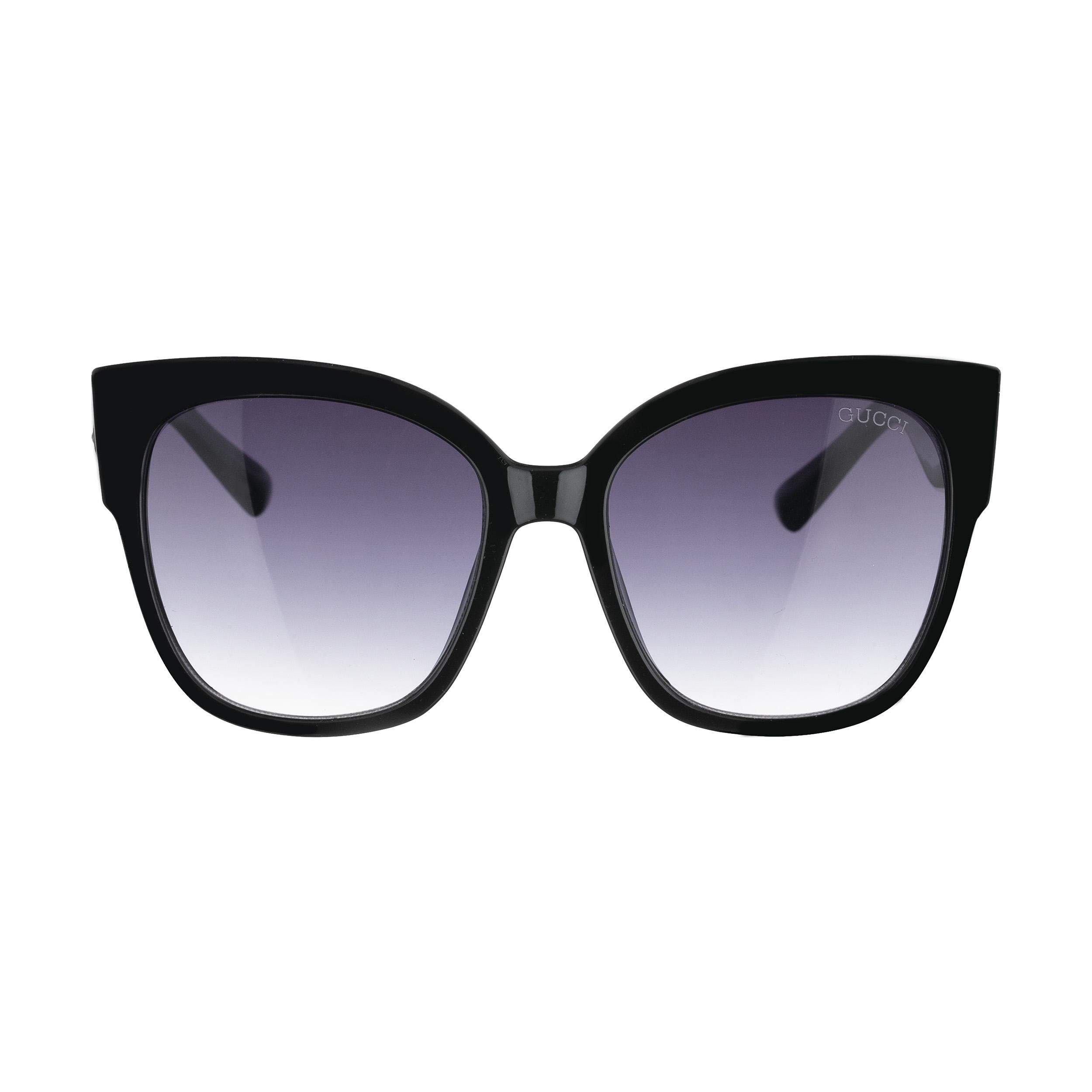 قیمت عینک آفتابی زنانه مدل 060 Dark Shine