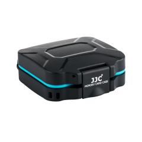 کیف محافظ کارت حافظه جی جی سی مدل MCR-ST8