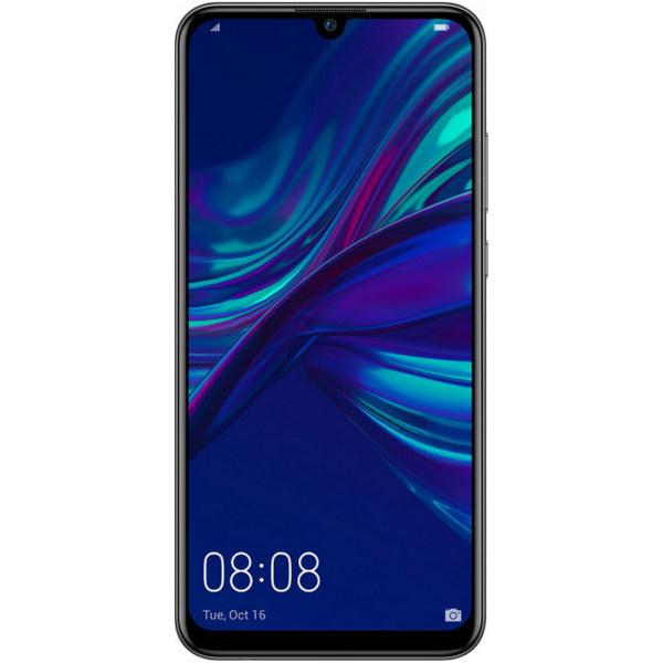 گوشی موبایل هوآوی مدل P Smart 2019 دو سیم کارت ظرفیت 64 گیگابایت - با برچسب قیمت مصرفکننده