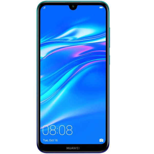 گوشی موبایل هوآوی مدل Y7 Prime 2019 دو سیم کارت ظرفیت 32 گیگابایت - با برچسب قیمت مصرفکننده