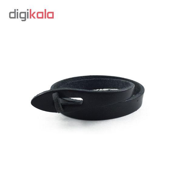 دستبند مردانه مدل g0021