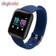 ساعت هوشمند مدل 116 PLUS thumb 1