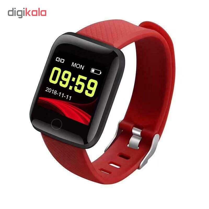 ساعت هوشمند مدل 116 PLUS thumb 3