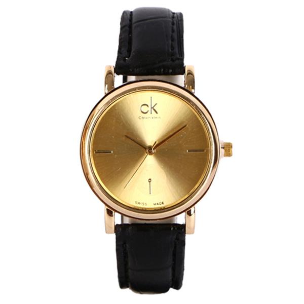 خرید ساعت مچی عقربه ای زنانه مدل CW-Go-Bk
