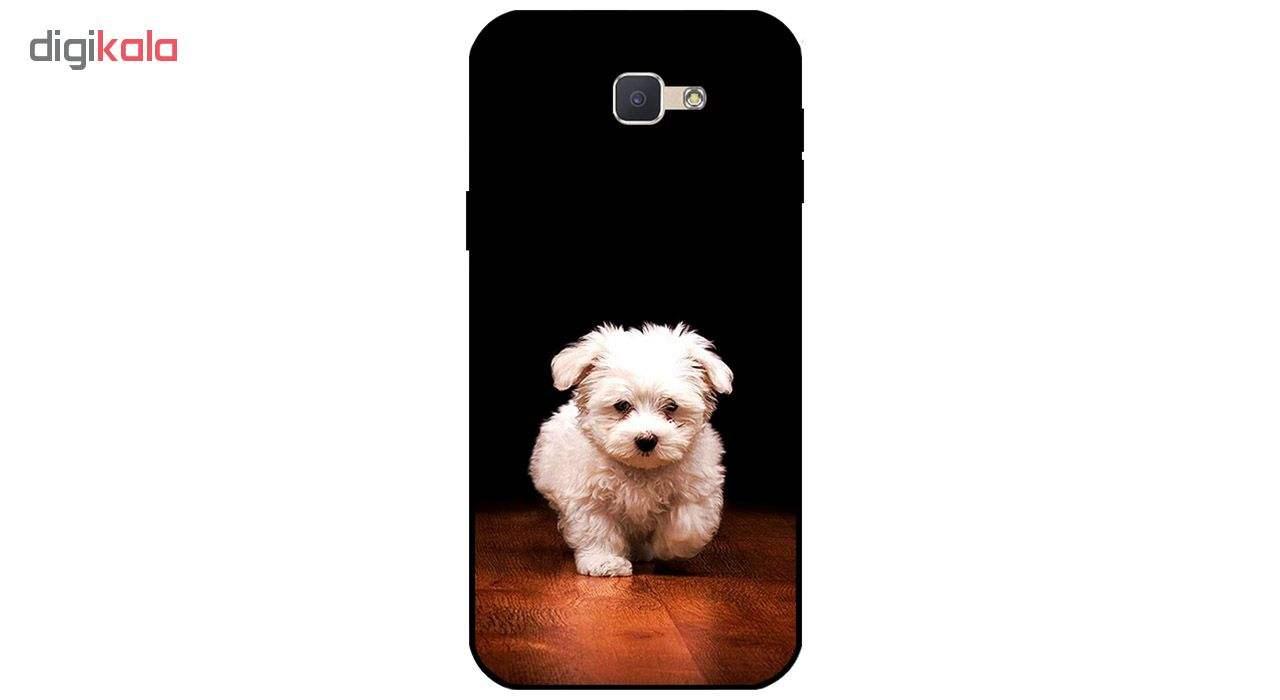 کاور کی اچ کد 6445 مناسب برای گوشی موبایل سامسونگ Galaxy A7 2016 main 1 1