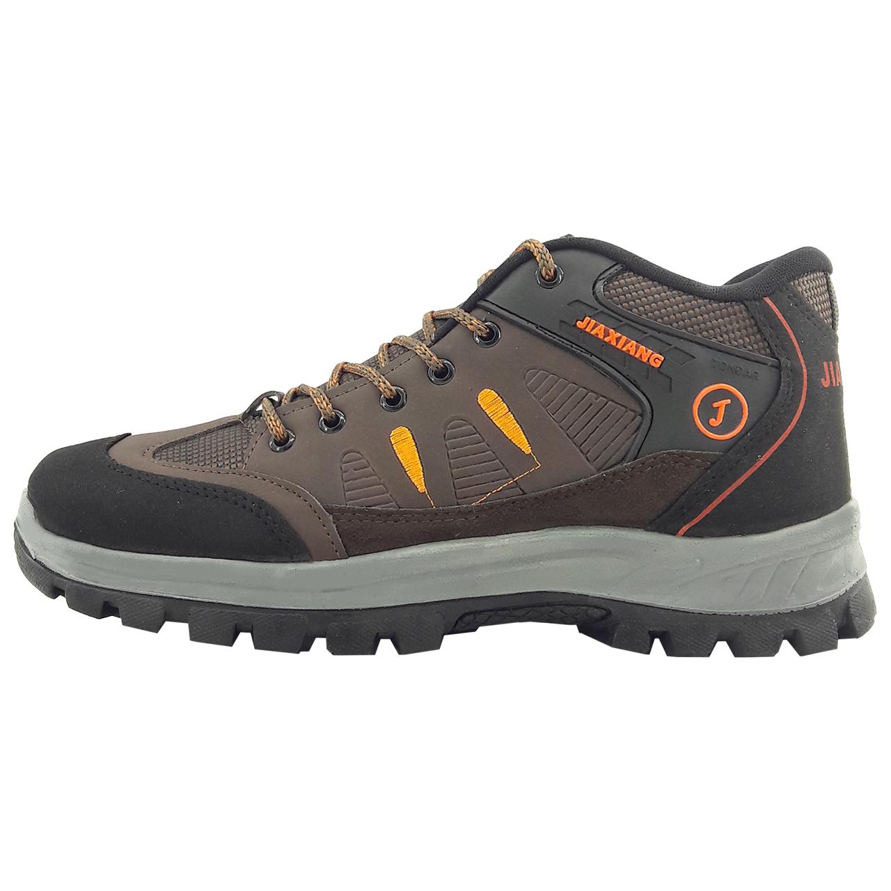 قیمت کفش کوهنوردی مردانه جیاکسیانگ مدل -Jax tnd.brw.-01new