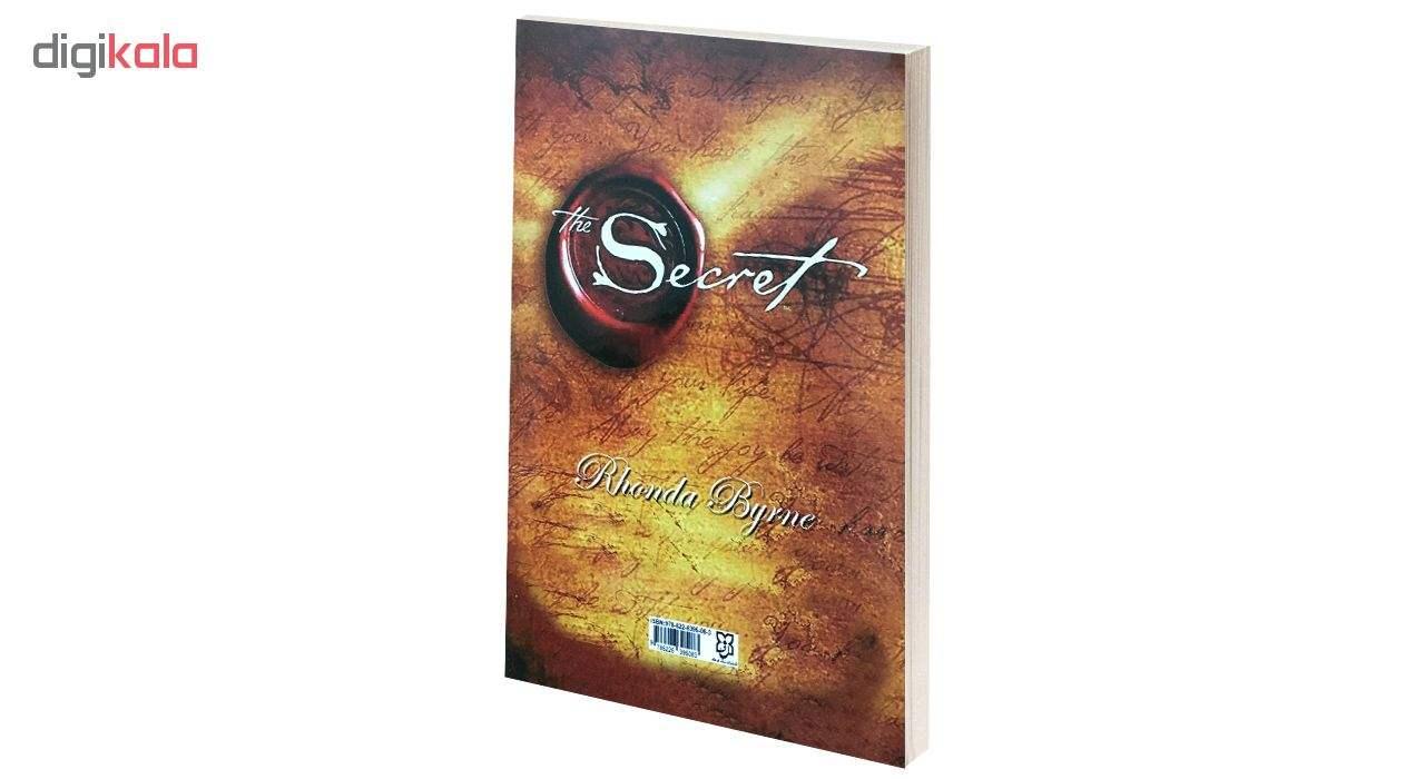 کتاب قانون جذب اثر راندا برن نشر نیک فرجام main 1 2