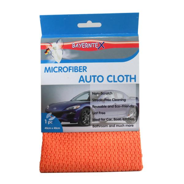 دستمال نظافت خودرو بایرن تکس مدل Bt06
