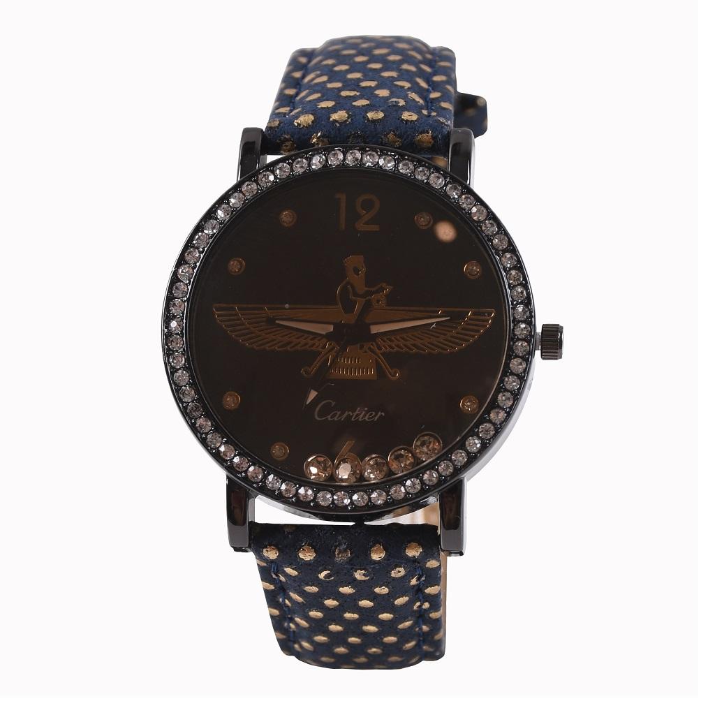 ساعت مچی عقربه ای زنانه مدل 150- x