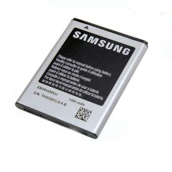 باتری موبایل مدل EB494358VU ظرفیت 1350 میلی آمپر ساعت مناسب برای گوشی  موبایل سامسونگ Galaxy  ace S5830