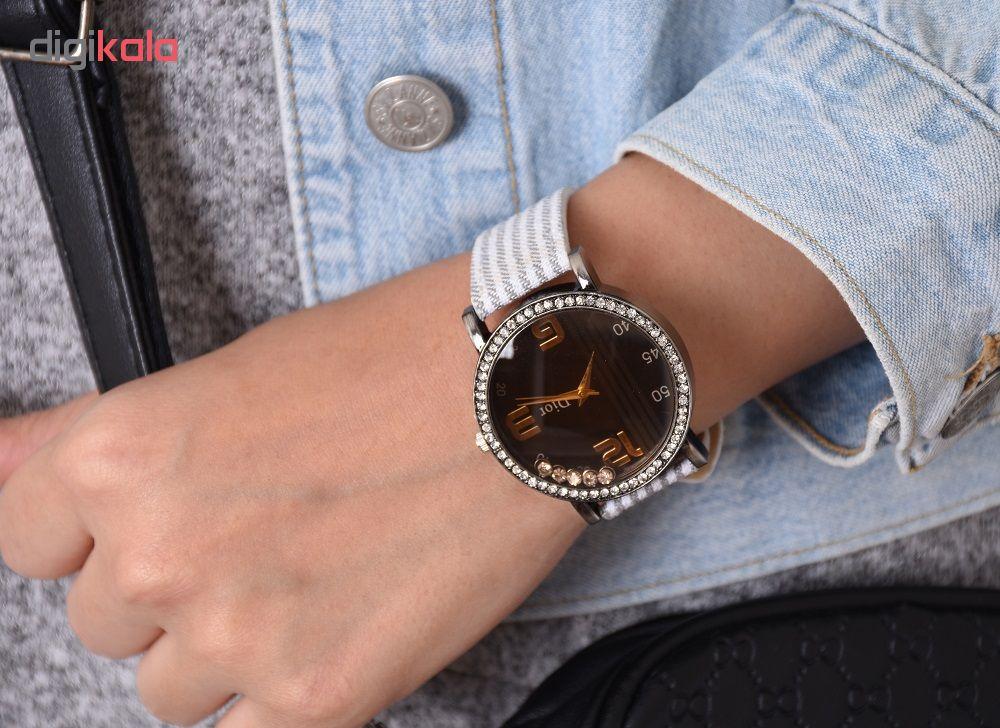 ساعت مچی عقربه ای زنانه مدل 150- q