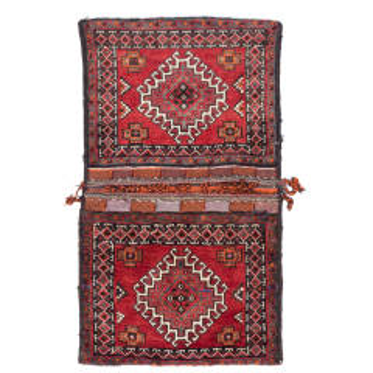 خورجین دستباف قدیمی سی پرشیا کد 169001