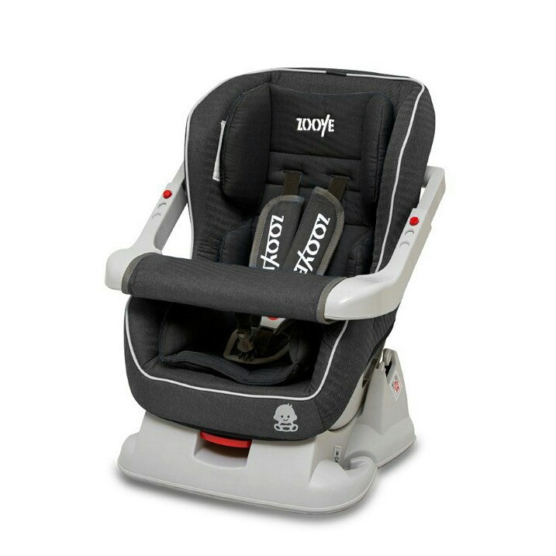 صندلی خودرو کودک زوییه zooye بهمراه توپ امید کد t77285493