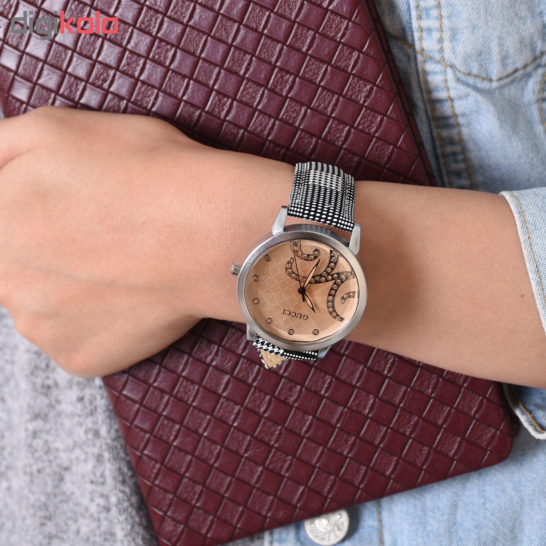 ساعت مچی عقربه ای زنانه   مدل 120 -f