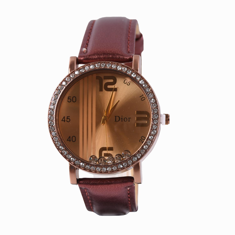 ساعت مچی عقربه ای زنانه   مدل 150- f