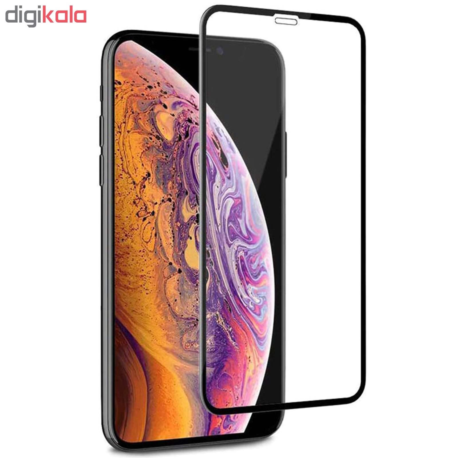 محافظ صفحه نمایش مدل GL003 مناسب برای گوشی موبایل اپل Iphone XS MAX main 1 1