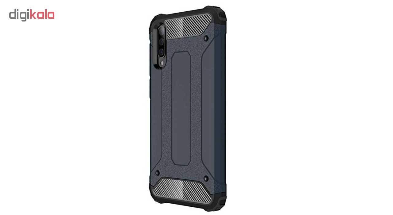 کاور فشن مدل Aircution مناسب برای گوشی موبایل سامسونگ Galaxy A50 main 1 2